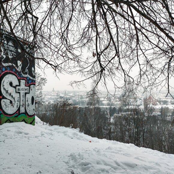 Gražiausių saulėlydžių vietos: keliautojas pasidalino neatrastų Vilniaus apžvalgos aikštelių dešimtuku