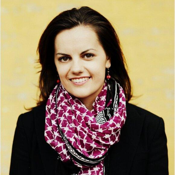 Eugenija Kovaliova