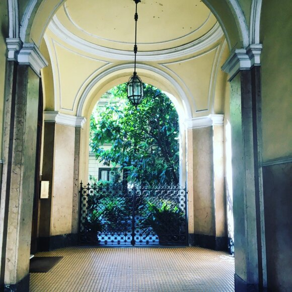 Neatrastas Turinas: kodėl Italijos niekuomet nėra gana