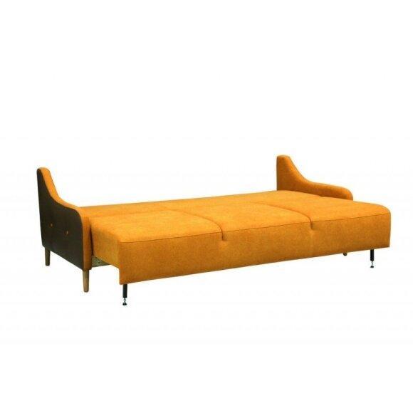 "Sofa-lova ""Jenson"" (ISKU nuotr.)"