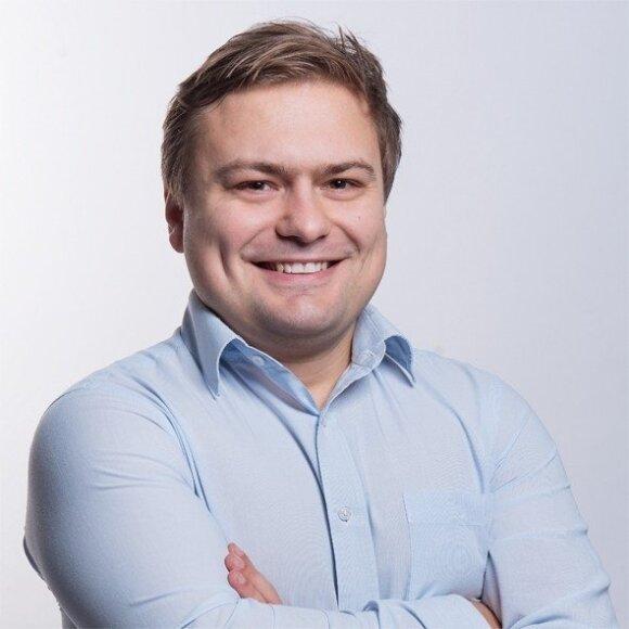 Julijus Bogdanovas
