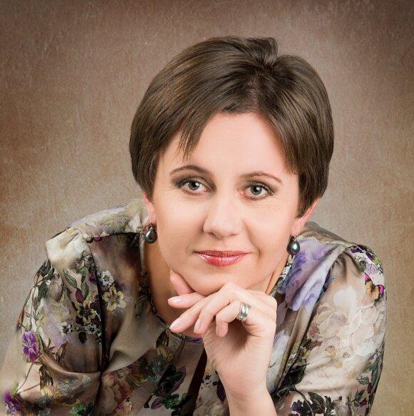 Violeta Kaunelienė, Kauno technologijos universiteto Cheminės technologijos fakulteto Aplinkosaugos technologijos katedros vedėja