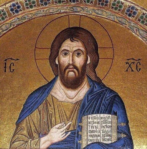 Šventojo ikona