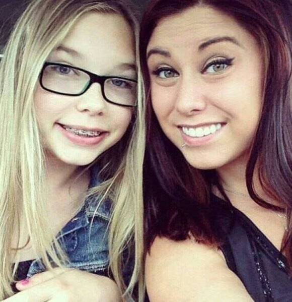 Eminemo dukros Alaina ir Whitney
