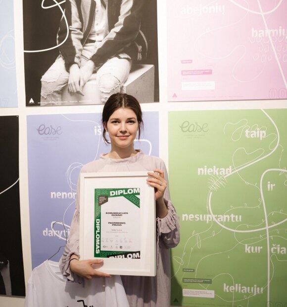 Lietuva turi kuo didžiuotis: paskelbti geriausi jaunieji dizaineriai