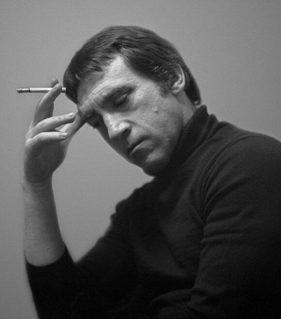 "Vladimiras Vysockis (""BDG Music"" archyvo nuotr.)"