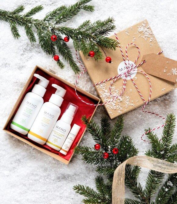 Nespėjusiems pasirūpinti dovanomis – paskutinės minutės kalėdinių dovanų idėjos