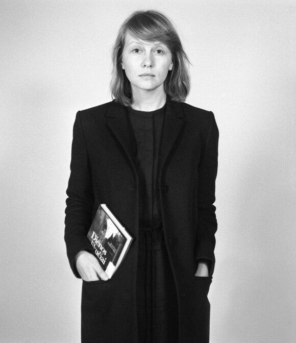 Saulina Kochanskaitė