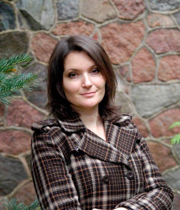 Marija Bunkaitė