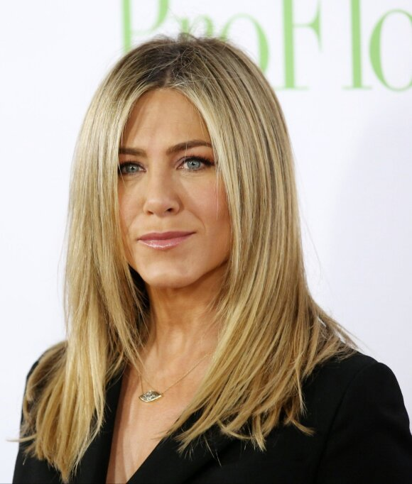 Jennifer Aniston 2016