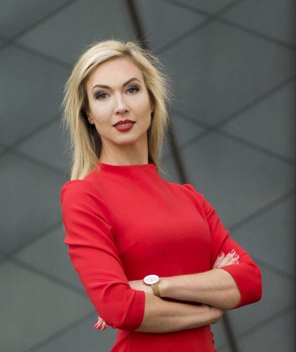 Inga Juozapavičienė