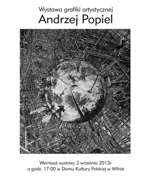 Andrzej Popiel