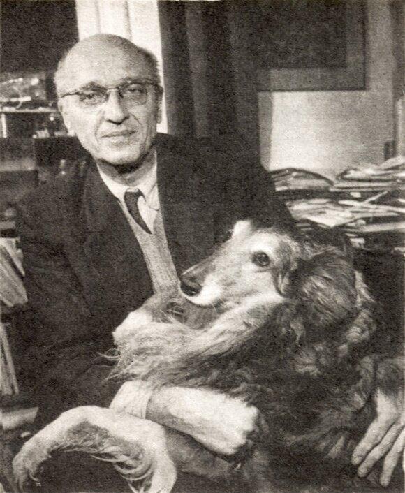Janas Zabinskis