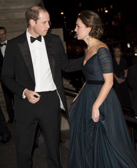 """Atskleidė, kaip šiandien atrodo princas George'as <sup style=""""color: #ff0000;"""">FOTO</sup>"""
