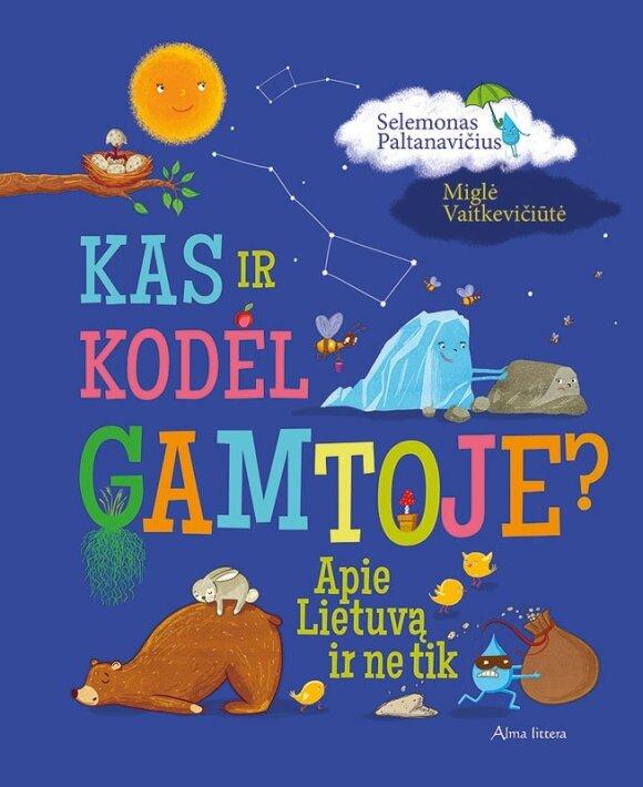Mokytoja pataria, kokios knygos sudomins vaikus: nuo eksperimentų iki grožinės literatūros