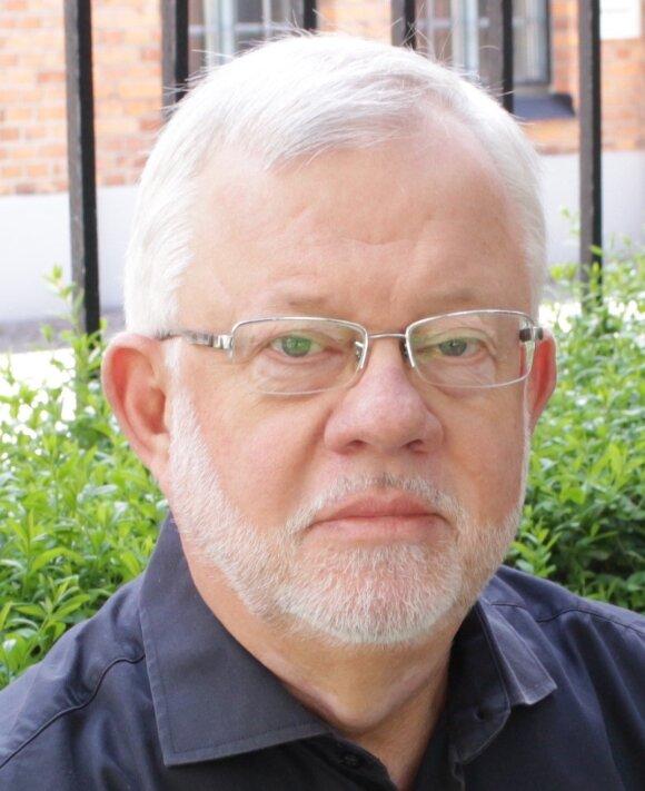 Rolf A. Hellström
