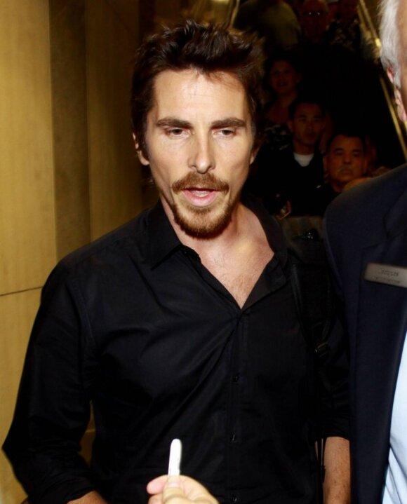 Christianas Bale'as