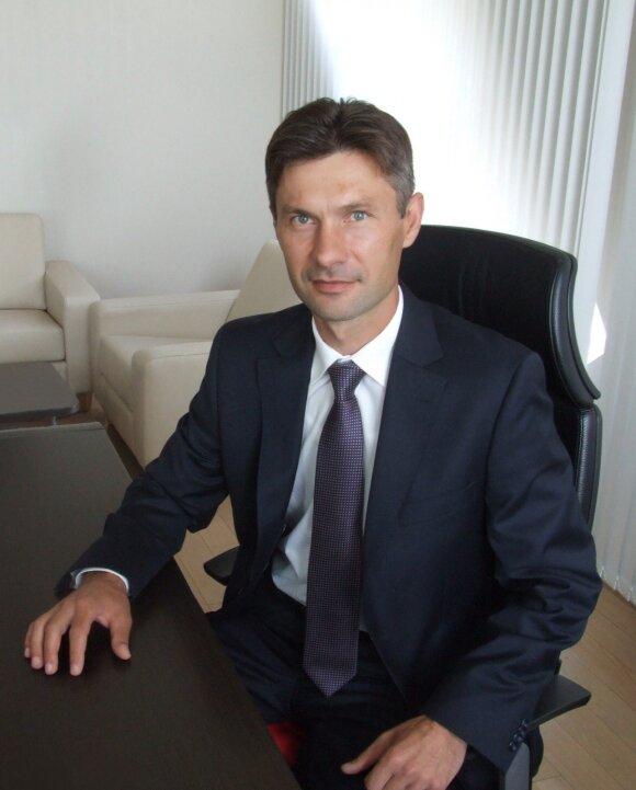 Darius Raulušaitis