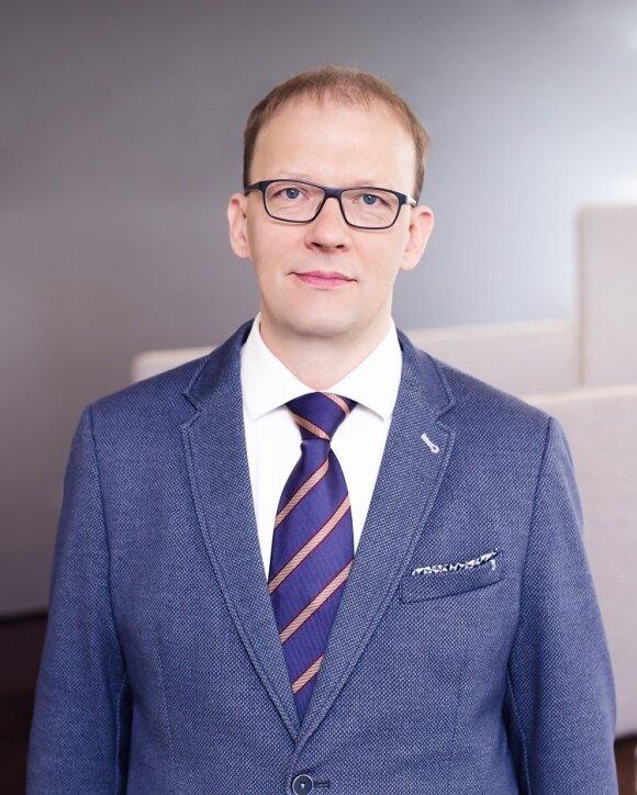 Aidas Budrys