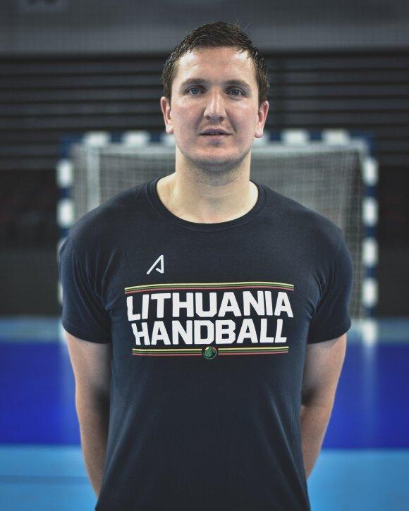 Rolandas Bernatonis