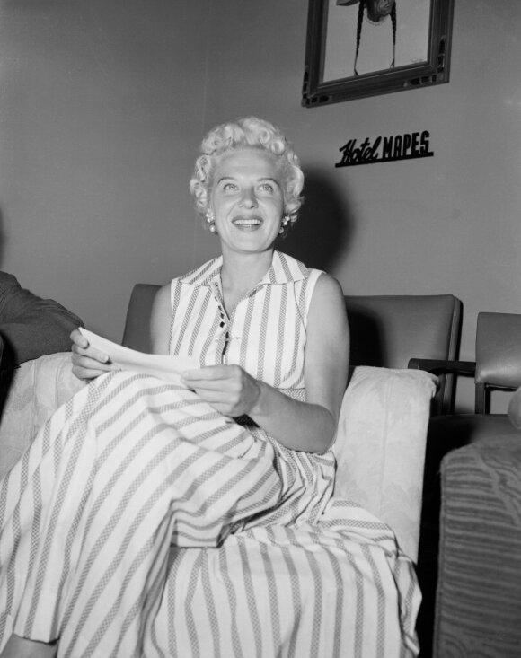 Barbara 'Bobo' Sears