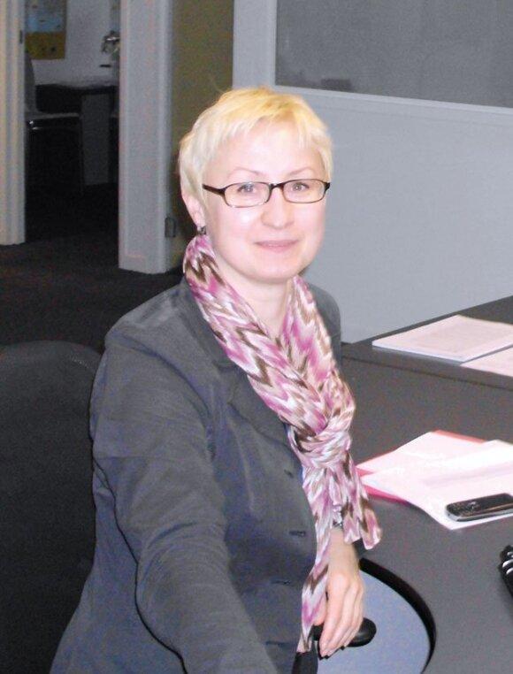 Loreta Taluntytė