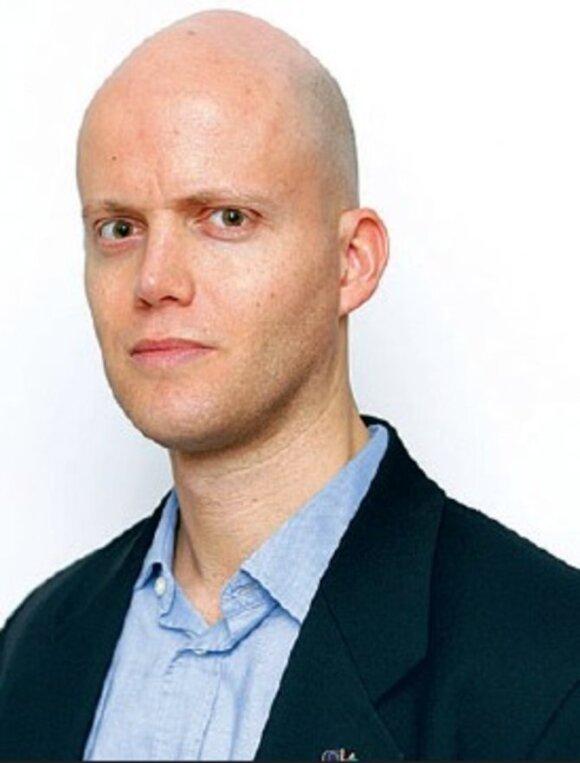 Jeroen Bult