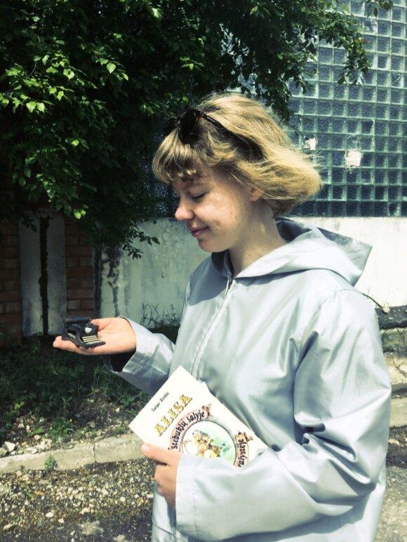 Ieva Marija Sokolovaitė