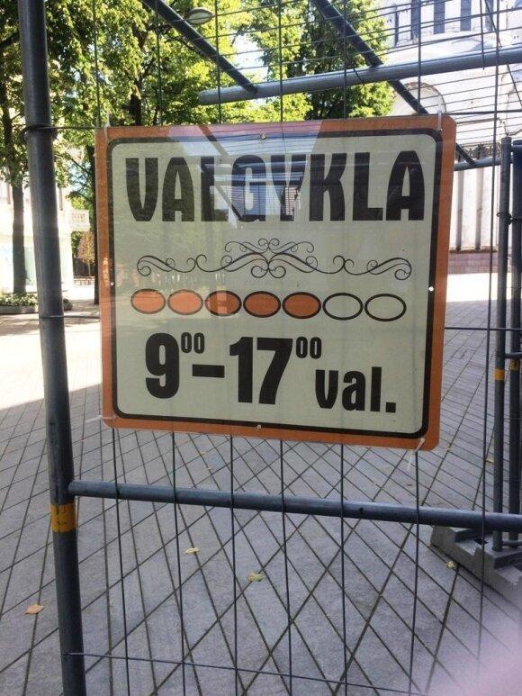 Trys vietos Kaune, kur galima pigiai pavalgyti