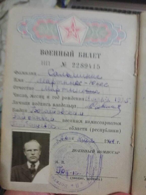 """""""Мы – народ, разделенный войной"""": российский литовец мечтает вернуться на родину предков"""