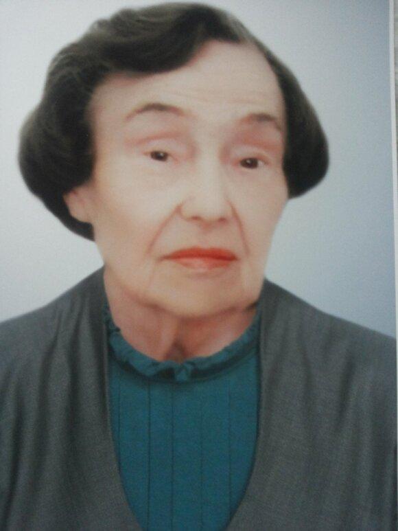 Nina Šavrova