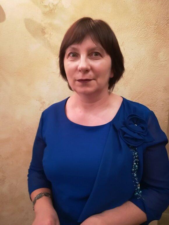 Jolanta Mulokienė