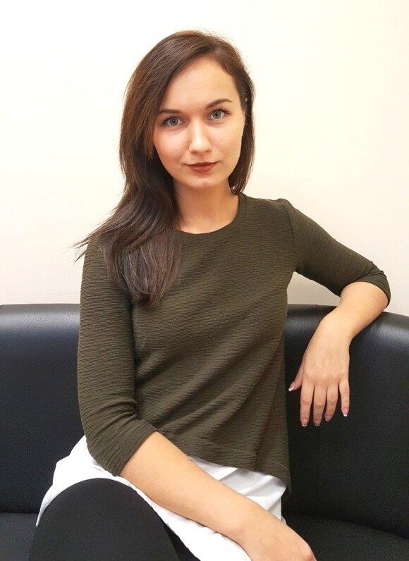 Deimantė Adakauskienė