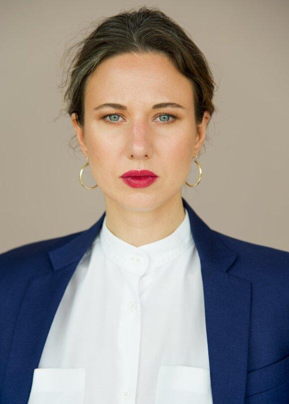Ornela Ramašauskaitė
