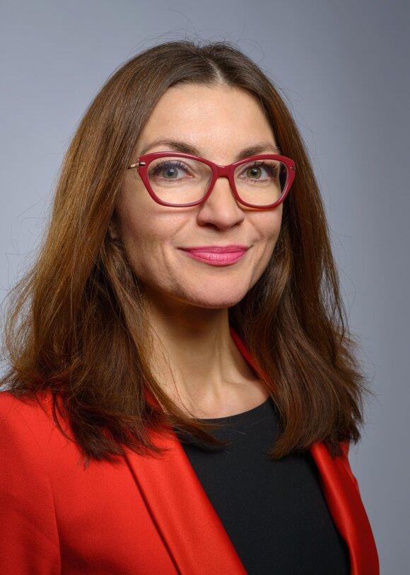 Renata Mienkowska-Norkienė