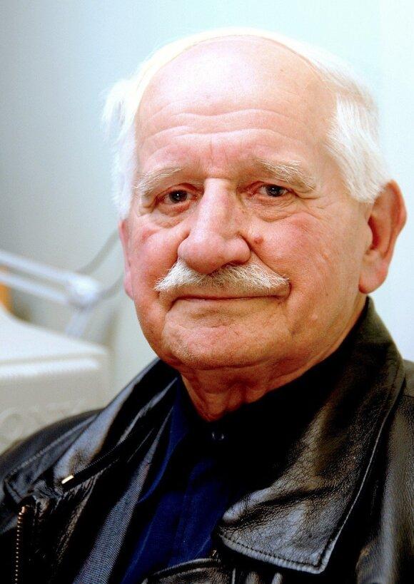 Antanas Vilūnas