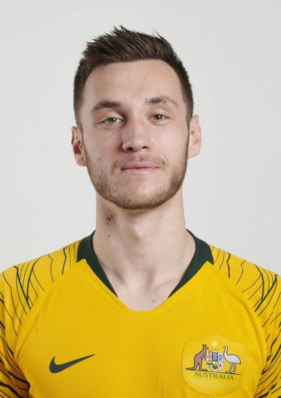 Aleksandar Susnjar