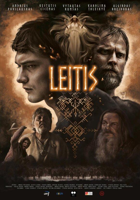 Leitis