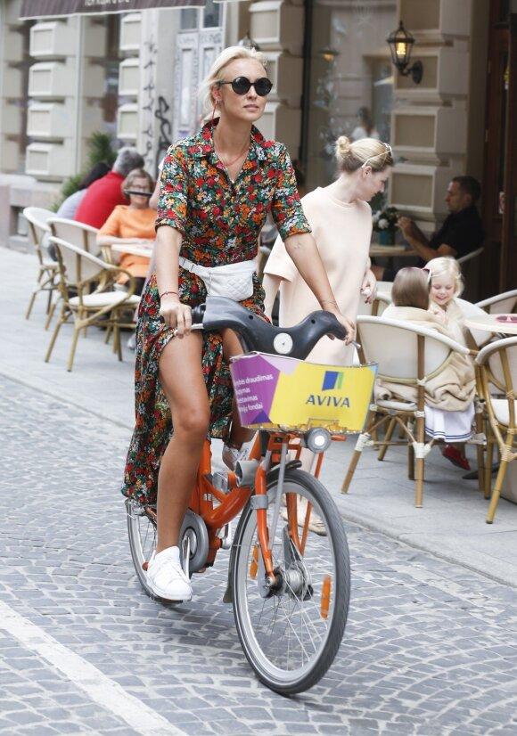 Vilniaus gatvės mada: laisvė spalvoms ir stilių įvairovei