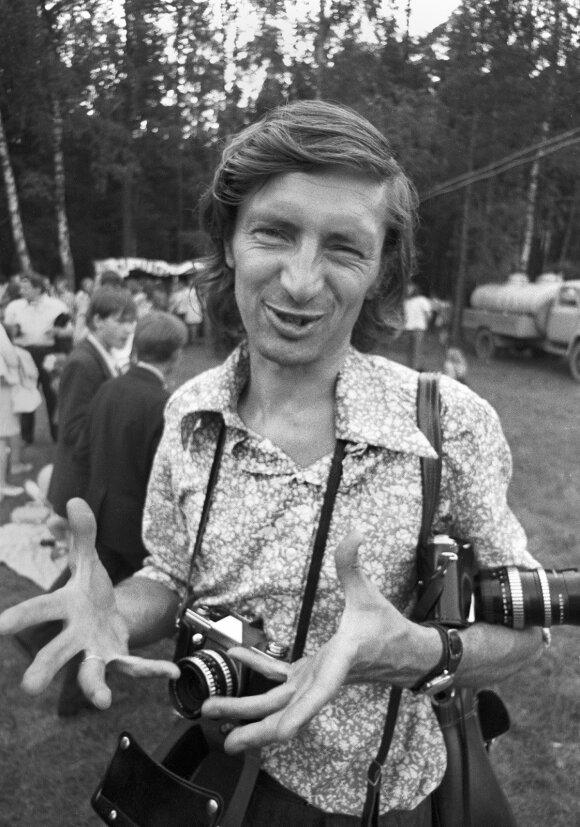 Romualdas Rakauskas. Rambynas (1976)
