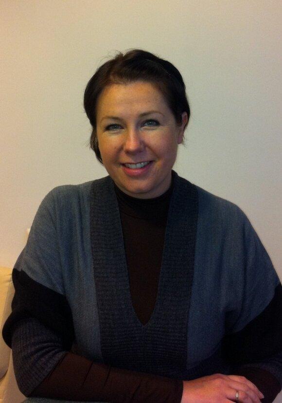 Gerda Jonaitienė