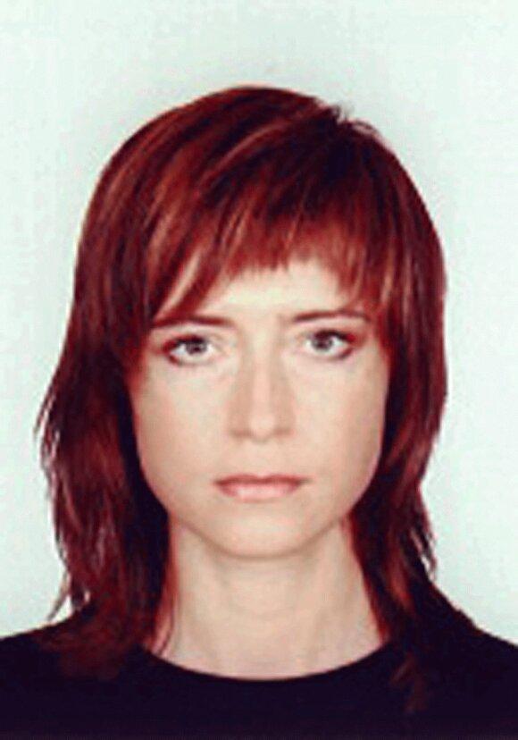 Lidija Valentukonytė