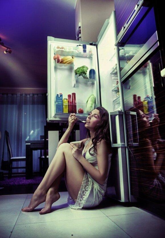 Meistrai sako, kad taisyti sugedusį energiją taupantį šaldytuvą dažniausiai neapsimoka