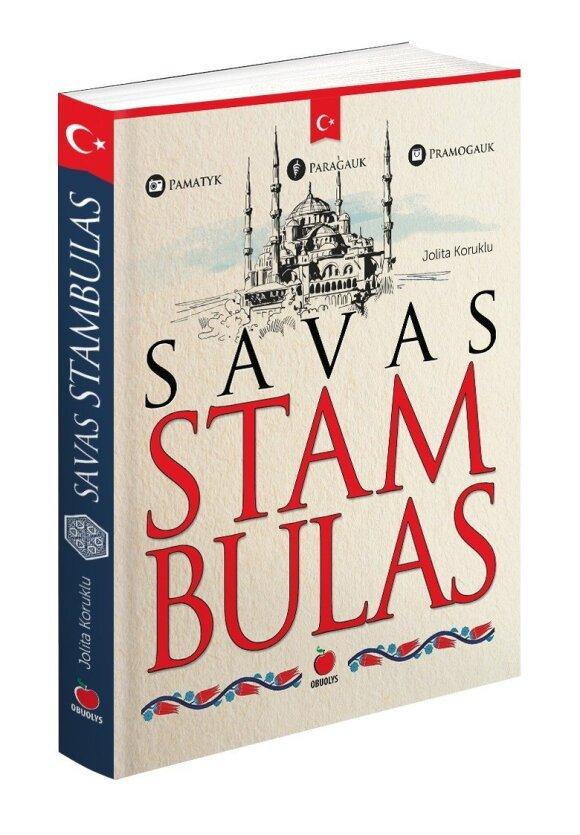 Ko būtina paragauti nuvykus į Stambulą