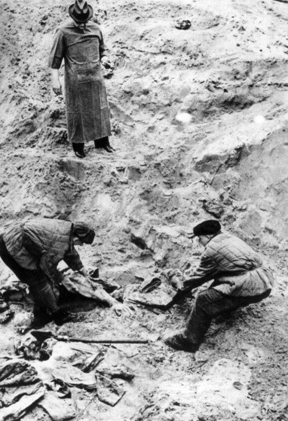 Kraupus SSRS sąmokslas prieš Vakarus: slapčiausi agentų darbeliai