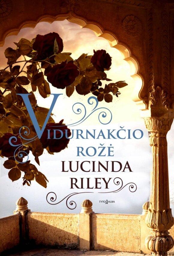 Vilniaus knygų mugės viešnia Lucinda Riley – milijonus skaitytojų užbūrusi autorė