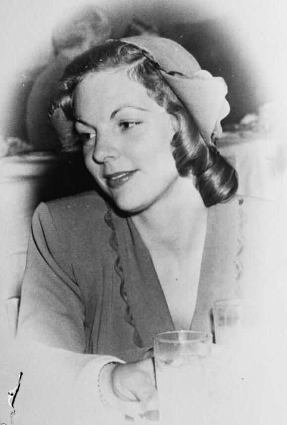 Shirley Kivlin