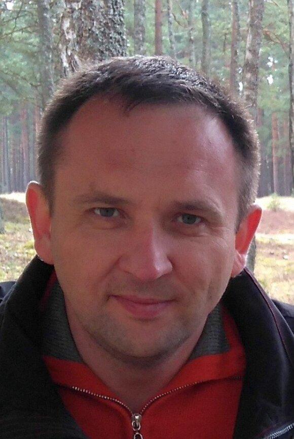 Darius Juodvalkis