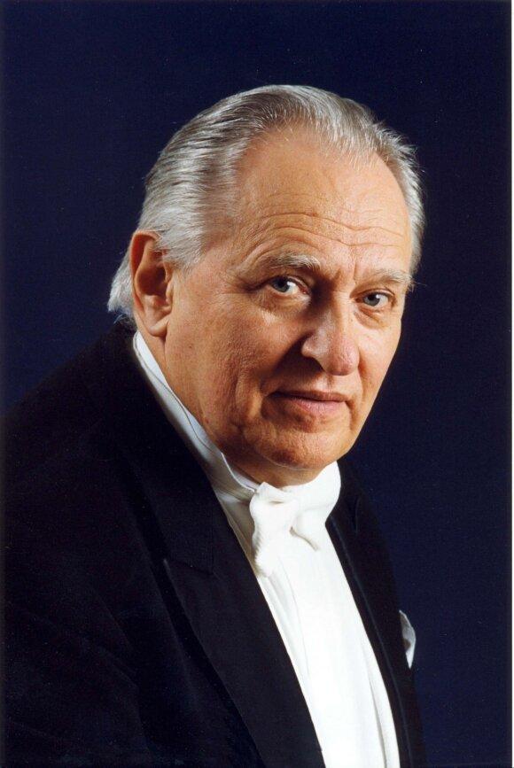 Saulius Sondeckis