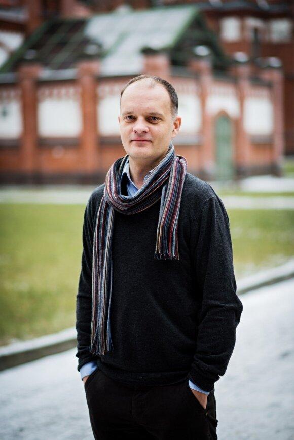 Liutauras Kraniauskas